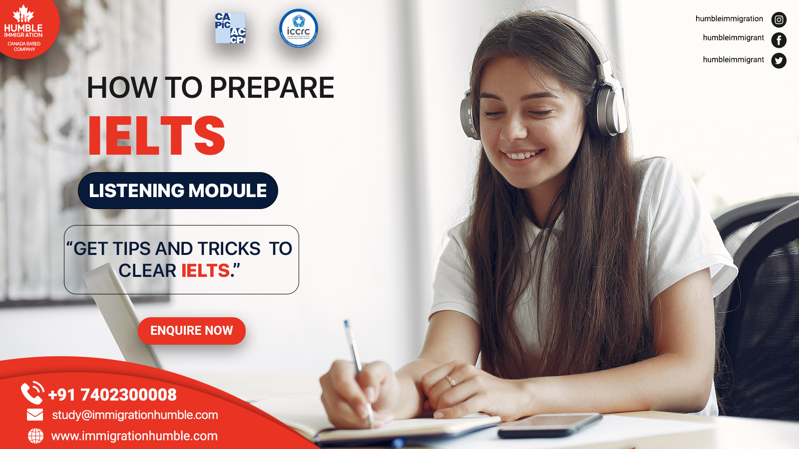 All you need to know about IELTS